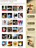 New Evangelists Monthly