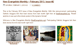 New Evangelists Monthly