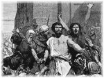 Barabbas Freed