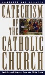 The Catechism, the Catholic playbook