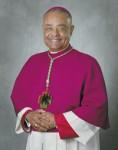 I met our Archbishop!