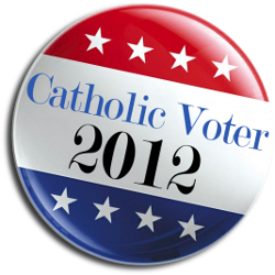 Voting Catholic