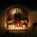Mary prejudice