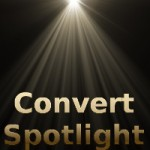 Introducing: Convert Spotlight