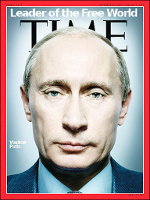 Putin Free World Leader