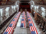 Military Coffins