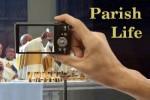 Introducing: parish life