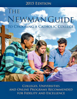 Newman Guide 2015