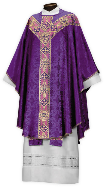 Vestments Chasuble