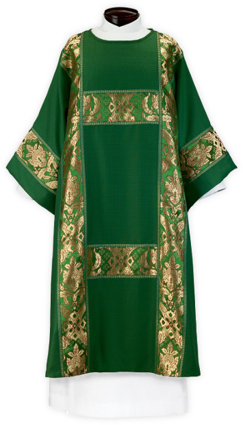 Vestments Dalmatic