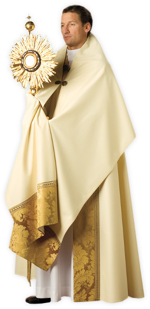 Vestments Humeral Veil