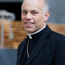 Support Archbishop Cordileone