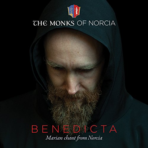 Norcia Monks Cd Cover