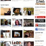 Resources: My Catholic Tube