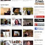 Resources: My Catholic Tube