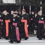 Very Messy Church Synod