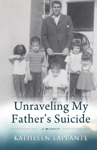 Unraveling My Fathers Suicide