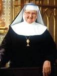 RIP, Mother Angelica